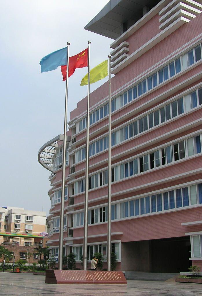 贵州贵阳旗杆厂家 定制销售供应旗杆的公司
