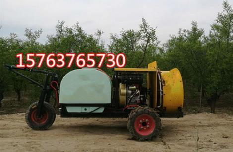 農業病蟲害防治就用爍騰果樹打藥機,噴藥機