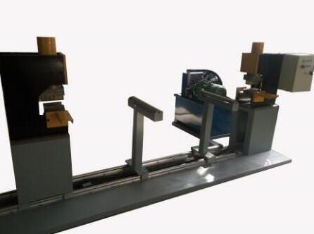 组合式桥架冲孔机