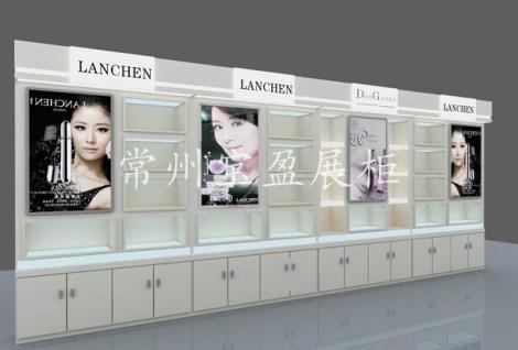 化妆品展示柜