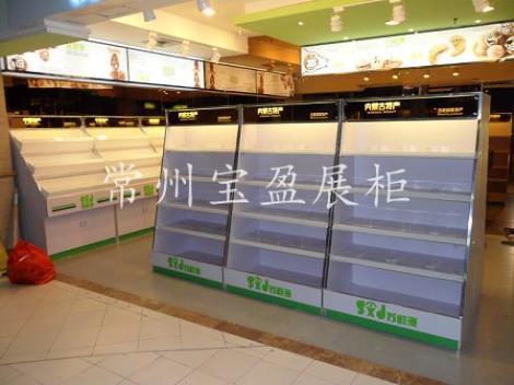 食品店展示柜
