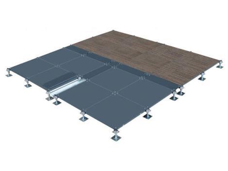 OA全钢500型网络地板