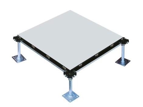 陶瓷面硫酸钙防静电地板