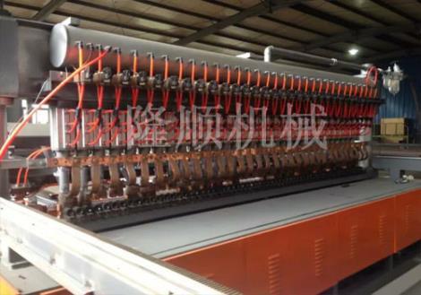 钢筋网焊机