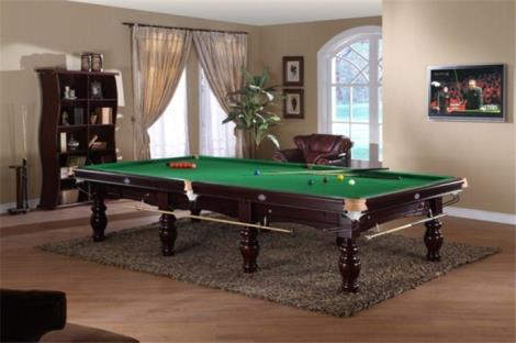 家用台球桌