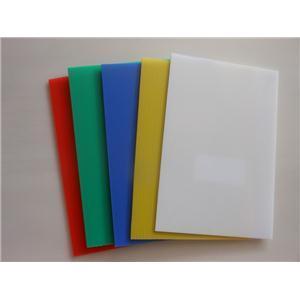 彩色塑料pp板