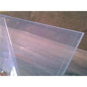 透明硬PVC板