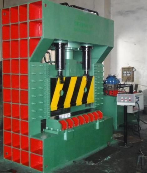 镍板剪板机生产商