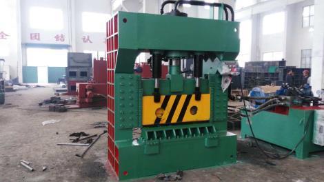 赣州废钢剪板机