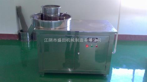 沸腾干燥制粒设备