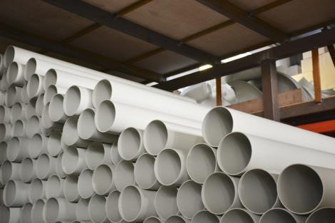 塑料成型风管