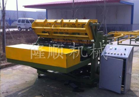 养殖网排焊机