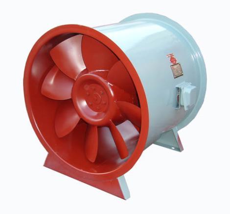3C高压混流风机
