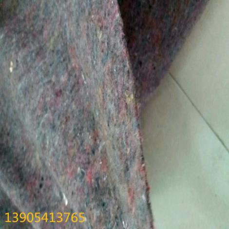 混凝土养护保湿保温针刺毛毡