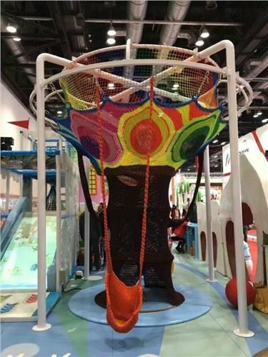 室内游乐场设施供应商儿童游乐设施定做游乐设施供应商西哈游乐供