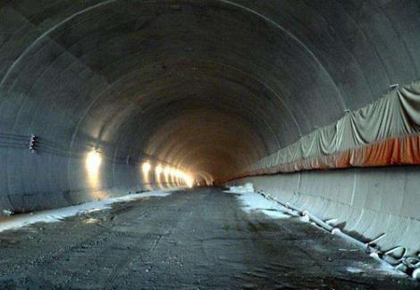 隧道用阻燃防水板
