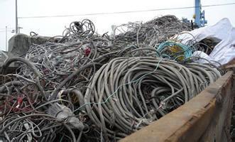 青岛城阳废铁回收