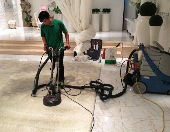 地毯清洗公司
