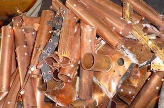 青岛废铜回收