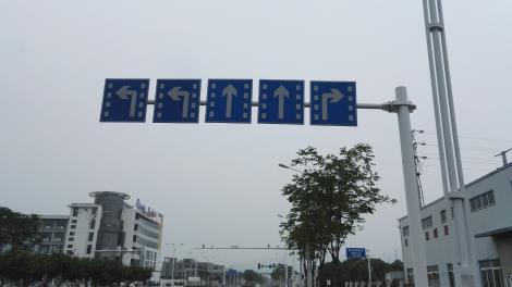 镇江交通指示牌厂家