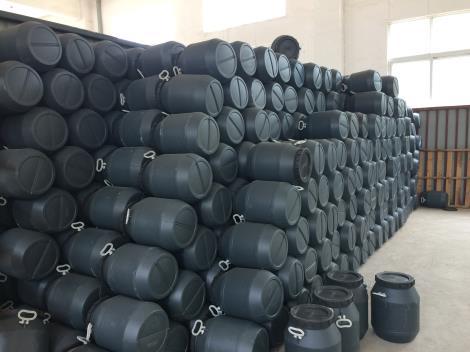 氨基钠塑桶型