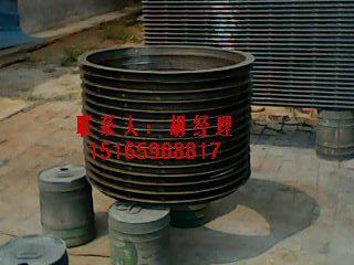 鍍鋅角鐵法蘭風管