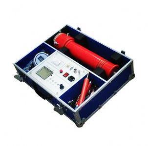 GCZF-ZN智能型直流高壓發生器