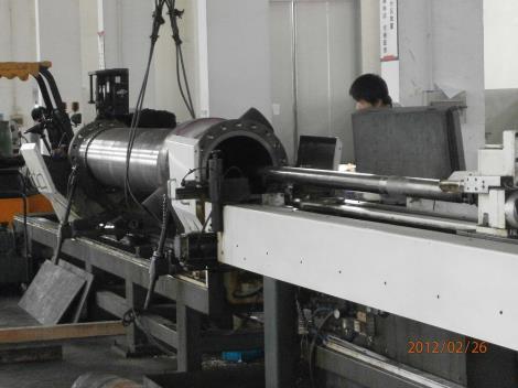 常州珩磨机_珩磨机价格_常州珩磨机厂家-德润液压科技图片