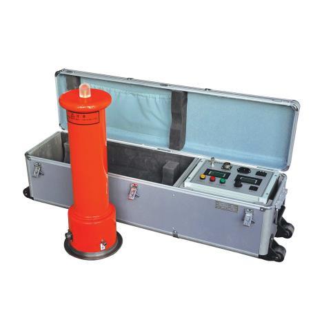 GCZF300KV系列直流高壓發生器