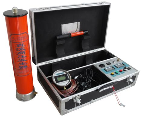ZGF-60kV/3mA直流高压发生器