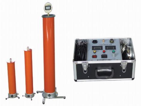 ZGF-120kV/5mA直流高壓發生器