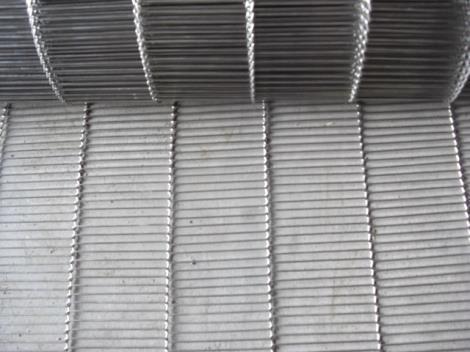 优良不锈钢乙型网带