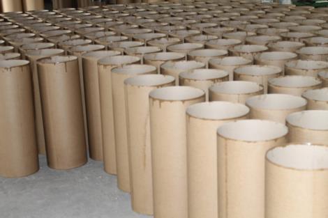 常州纸桶厂家