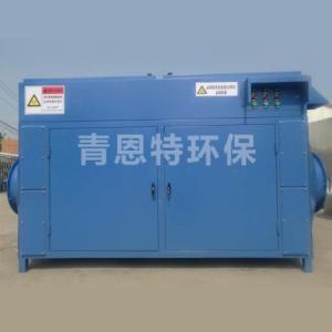 活性炭吸附裝置、活性炭吸附塔