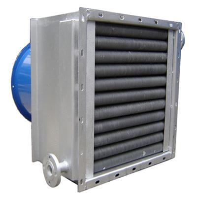 XQ蒸汽暖风机