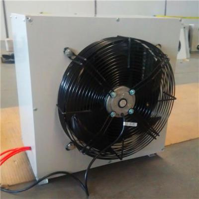 NTS工业暖风机