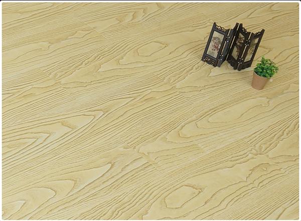 木地板生产