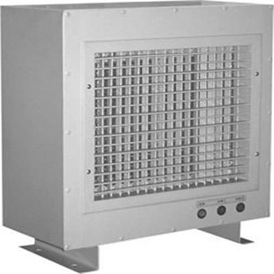 工业用电暖风机