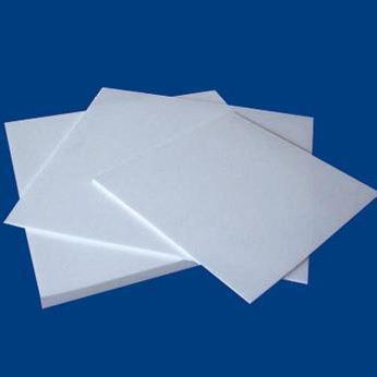 高强度耐磨耐腐蚀白色尼龙衬板