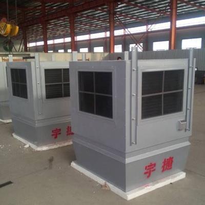 高大空间冷暖型空调机组