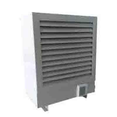 工业电加热暖风机