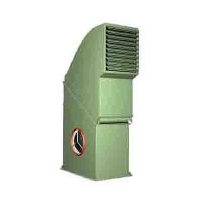 NBL型暖风机