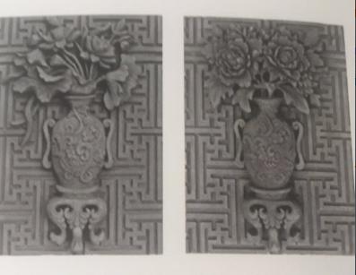 市  丹徒区   镇江市高资镇夹山 关键字:古建青石浮雕,古建筑浮雕花纹