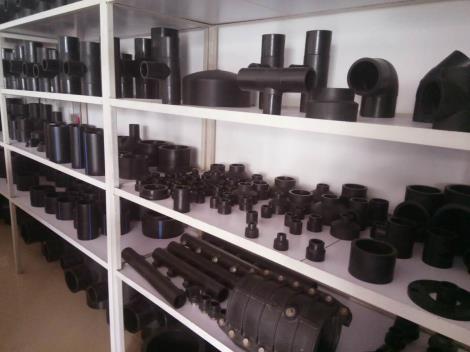 PE管材系列產品
