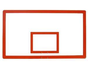 优质SMC篮球板