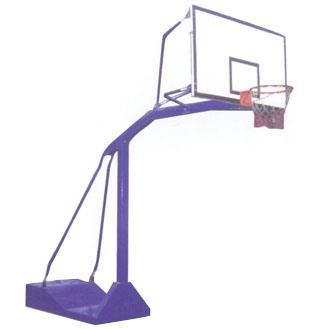 篮球架制造