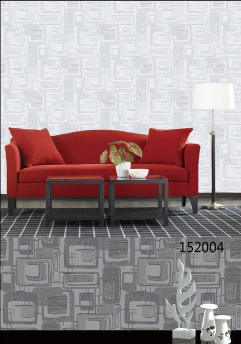 布梵152系列152004玻纤壁布