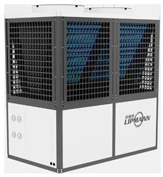商用空氣源熱泵多聯供機組_利普曼空氣能