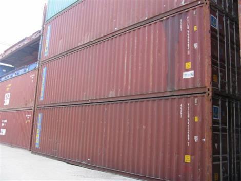 集装箱回收厂家