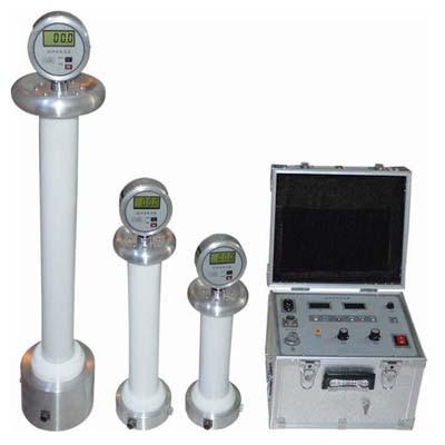 GCZF-V系列直流高压发生器